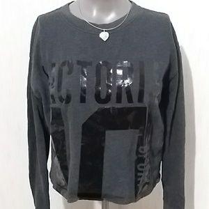 Victoria's Secret Tops - Victoria sport sweatshirt